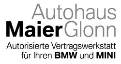 Autohaus Maier Logo